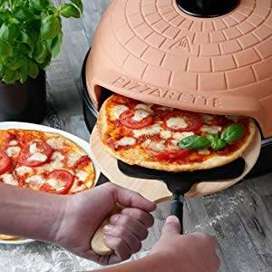 Ultratec Pizzarette Classic XXL